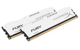 KINGSTON HyperX/ 16GB 1866MHz DDR3 CL10 DIMM