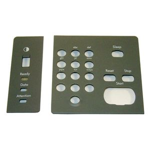 HP Control Panel Overlay Tr