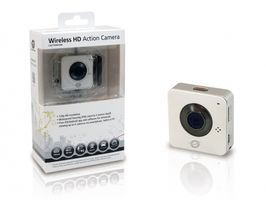WIFI HD ACTION CAMERA IN CAM