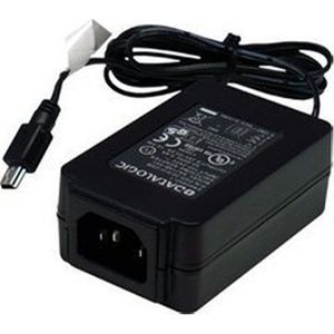 DATALOGIC POWER SUPPLY  5VDC  ROHS (POWER ADAPTER SOLD SEPARATELY) IN (4004-0849)