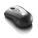GYRATION Wireless in air mouse 30m.