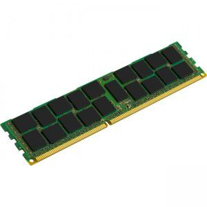 16 GB DDR3-1866MHZ ECC CL 13 DIMM 1.5 V 240- PIN DUAL RANK