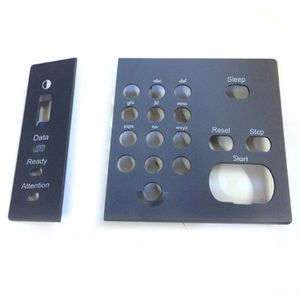 HP Kit Control Panel Overlay