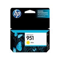 INK CARTRIDGE HP CN052AE NO.951 700 PAGES YELLOW