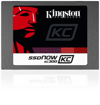 60GB SSDNOW KC300 SATA3 7MM BULK