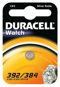 392/384 1.5v Watch Battery Tilsvarende LR41