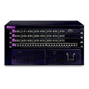 Hewlett Packard Enterprise ProCurve routing switch 9304M