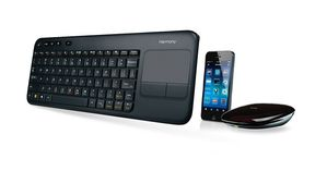Harmony Smart Keyboard - schwarz