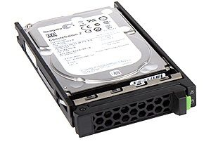 HDD SAS, 6 Gb/s, 1.2 TB, 10,000 rpm, hot-plug, 2.5-inch, enterprise
