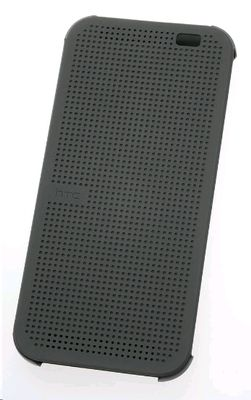 ONE HC M100 DOT FLIP CASE (GREY)
