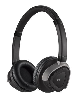 Headset WP-380 Wireless Black
