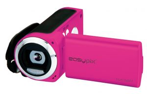 DVC5227 Flash pink