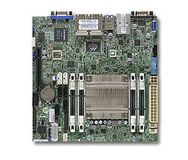 SUPERMICRO Mini ITX Server Motherboard