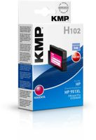 KMP Cart. HP CN046AE NR.951XL (1723,4006)