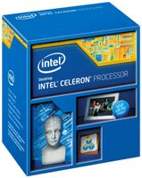 INTEL CPU/ Celeron G1830 2.80GHz 2M LGA1150 BOX (BX80646G1830)