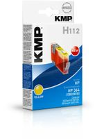 KMP Cart. HP CB316EE NR.364 comp. (1714,8009)