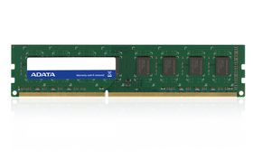 A-DATA DDR3 8GB PC 1600 CL11 ADATA Value 1,35V (ADDU1600W8G11-B)