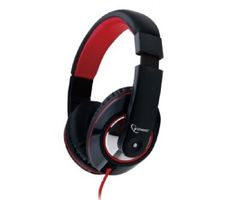 Headset STEREO BOSTON MHP-BOS schwarz