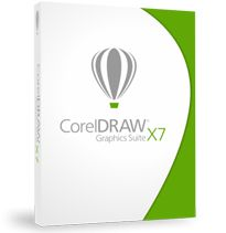 CORELDRAW GRAPHICS SUITE X7 MNT MAINT 2YR 51-250 USER IN