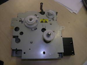 DRUM FEED DRIVE ASSY