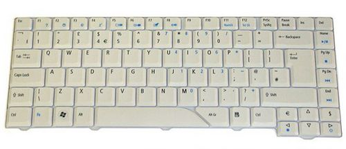 ACER Keyboard (CZECH) (KB.INT00.246)
