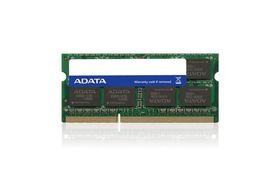 SO DDR3 8GB PC1333 CL9 ADATA Value