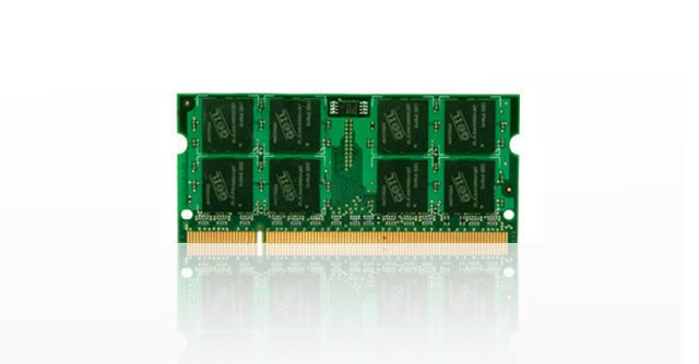 SO DDR3 4GB PC 1333 CL9 bulk