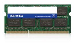 A-DATA DDR3L SODIMM Adata 4GB