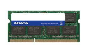 SO DDR3 4GB PC1600 CL11 ADATA Value