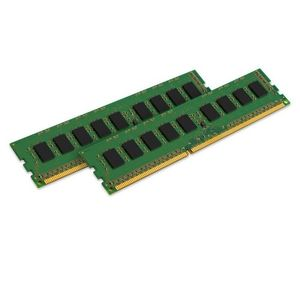 KINGSTON 16GB 1600MHz DDR3L Non-ECC CL11 DIMM 1.35V (Kit of 2) (KVR16LN11K2/16)