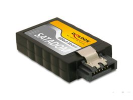 DELOCK Flash Modul 7Pin SATA 6Gb/s 16GB (54593)