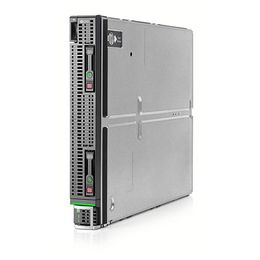 Hewlett Packard Enterprise ProLiant BL660c Gen8 E5-4620v2