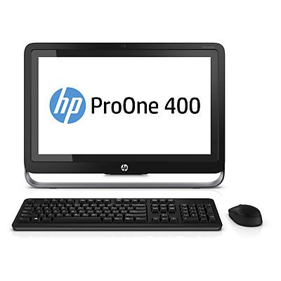 ProOne 400 G1 54,61 cm (21,5'') Touch All-in-One PC