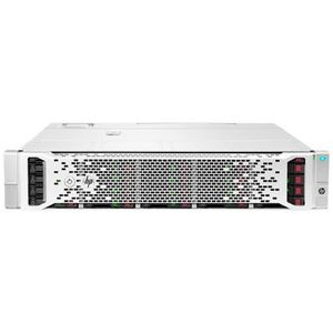 Hewlett Packard Enterprise D3700 w/25 1.2TB 6G