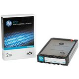 Hewlett Packard Enterprise RDX 2TB REMOVABLE DISK CARTRIDGE