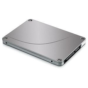 HP 256 GB SATA Solid State Drive (A3D26AA)