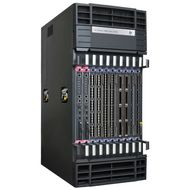 FlexFabric 12508E DC Switch Chassis