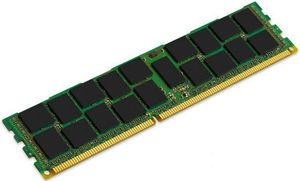KINGSTON Memory/ 4GB 1600MHz Reg