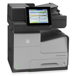 HP Officejet Enterprise Color Flow X585z Printer (B5L06A#B19)