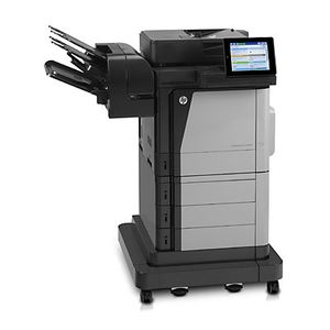 HP Color LaserJet Enterprise Flow