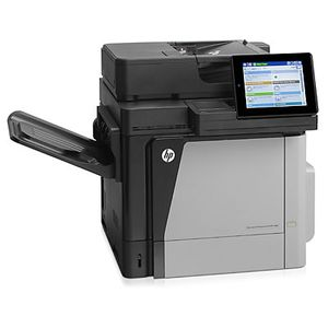Color LaserJet Enterprise M680dn Printer