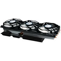 ARCTIC COOLING Accelero Xtreme IV VGA cooler (DCACO-V800001-GBA01)