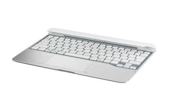 Slice Keyboard DE