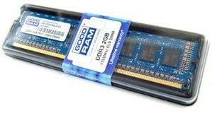 DDR3 2048MB PC1333 CL9