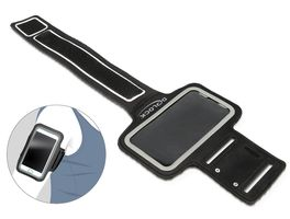 Sport Armband for Smartphone black