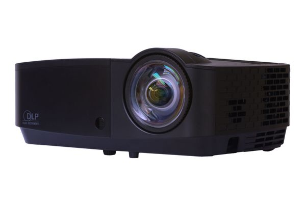 IN126STA DLP PROJECTOR WXGA 3500LM 15000:1 3.2KG IN