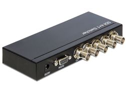 3G-SDI Switch 4 > 1