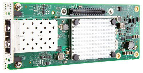 Broadcom Single Port 10GbE SFP+ Embedded Adapter for System x
