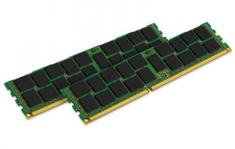 KINGSTON 32GB 1866MHz DDR3 Reg ECC Kit (KTA-MP318K2/32G)