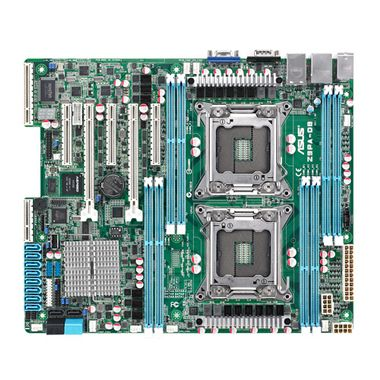 Asus Z9PA-D8/ iKVM iC602 RG A